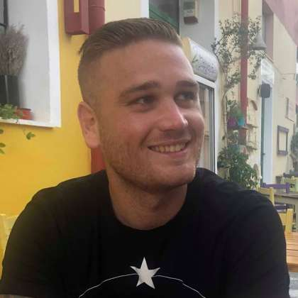 Michael Enstrøm