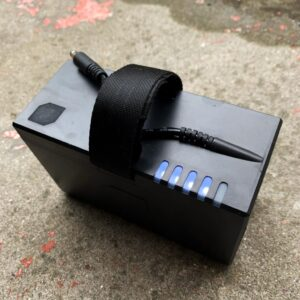 soundboks batteri